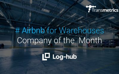 Company of the month November