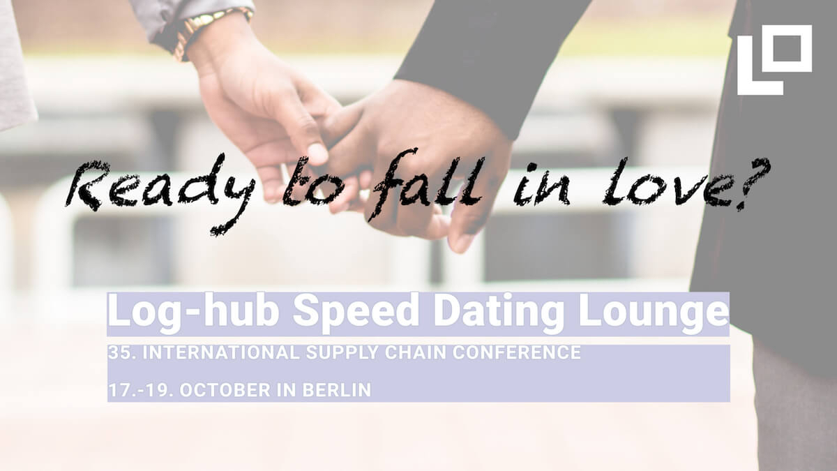 A Different Kind of Speed Dating