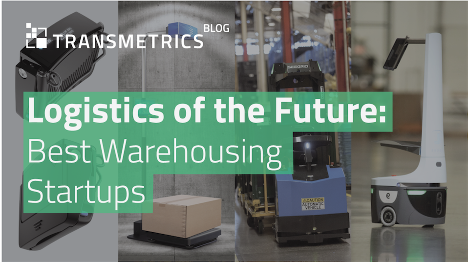 Log-hub as one of the best Warehousing Startups