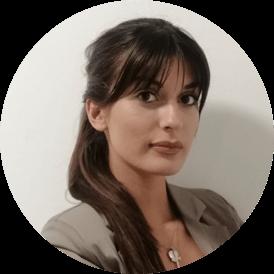 Katarina Rafa, Log-hub, Marketing & Sales